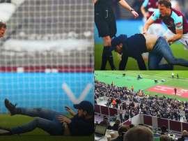 Os adeptos do West Ham terão dito basta. BeSoccer