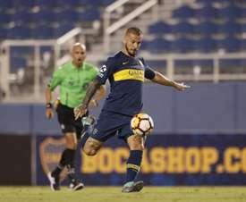 Benedetto quiere estrenarse ante River como 'xeneize'. Boca