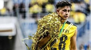 La perle du Borussia Dortmund prend sa retraite à 21 ans. BVB