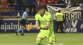 El Almería venció 1-2. LaLiga