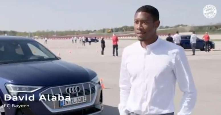 Bayern Munich Squad Will Drive Electric Cars This Season Besoccer