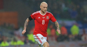 Cotterill has called time on his professional career. TWITTER/FAWALES