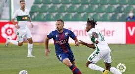 Koné cree que el fútbol español se adapta a sus condiciones. LaLiga