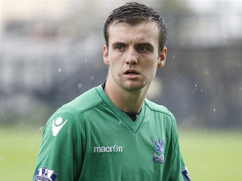 David Gregory se irá cedido del Crystal Palace al Leyton Orient. CPFC