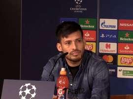 Silva elogió a Ramos. Captura/MarcaTV