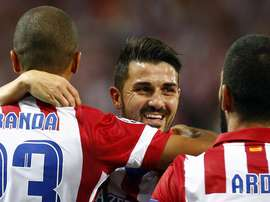 Griezmann and Semedo have renewed the club's links. AtleticoMadrid