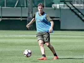 AC Milan without Calabria and Abate. ACMilan