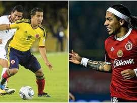 Dos de los mejores regresos al fútbol colombiano.. BeSoccer