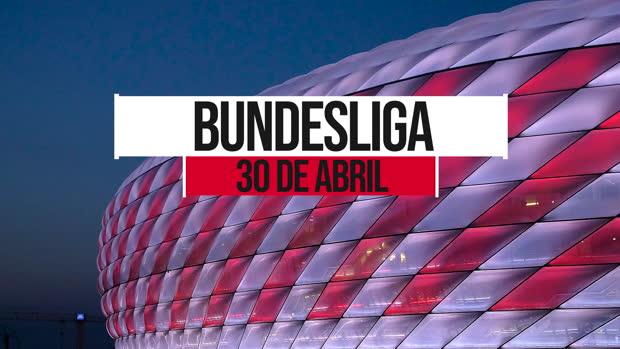 La Bundesliga no tiene aún fecha de retorno. DAZN