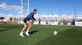 Sergio Ramos cumple 34 años. DAZN