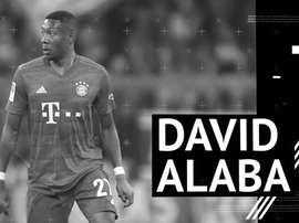 Cinco jugadores importantes del Bayern acaban contrato. DAZN
