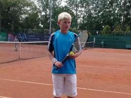 Queria ser tenista, trocou pelo futebol e custou 75 milhões de euros. AjaxShowtime