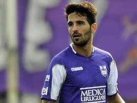 El centrocampista llega al conjunto uruguayo y firma hasta el mes de junio. DefensorSporting