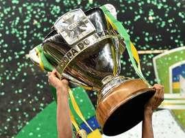 Definidos os confrontos da Copa do Brasil 2020. Goal