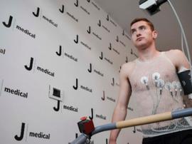 Kulusevski é o mais novo jogador da Juventus. JuventusFC