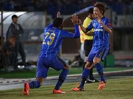 Del campeón de liga saldrá el equipo que represente a Japón en el Mundialito 2015. Twitter