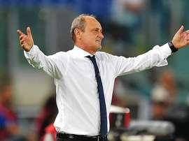 Delio Rossi nouvel entraîneur de Levski Sofia. Twitter