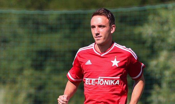 Denis Popovic deja el Wisla Cracovia y se convierte en nuevo jugador del FK Orenburg. WislaKrakow
