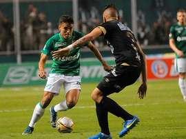 Segunda victoria en la temporada para Once Caldas. EFE