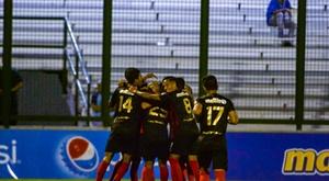 Deportivo Lara sigue acechando la cabeza del Apertura. DeportivoLara