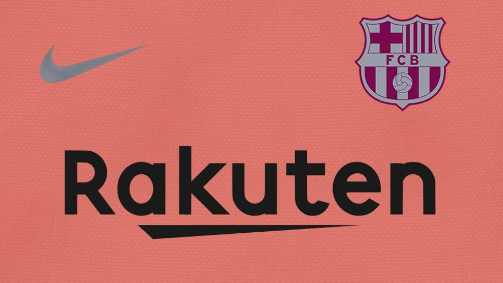 602878a27 Barca set for salmon pink third kit next season - BeSoccer
