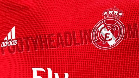 219cdacd6f Así será la tercera equipación del Madrid 18-19 - BeSoccer