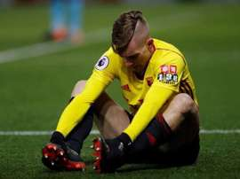Deulofeu ne pense plus au Barça. Twitter/gerardeulofeu