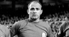 Di Stéfano pasó por diferentes selecciones. SEFútbol
