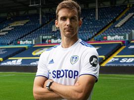 OFFICIEL : Leeds recrute Diego Llorente. afp