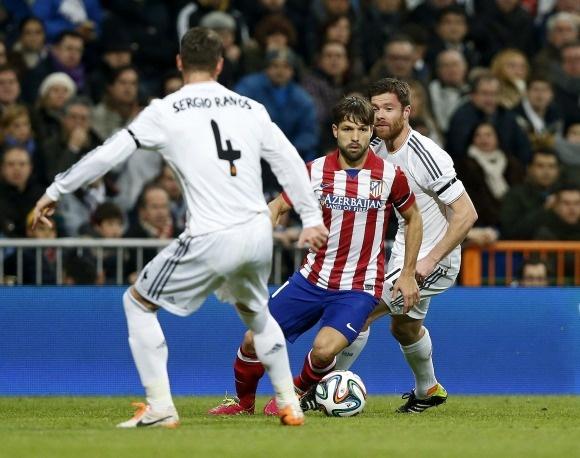 Diego ha giocato per Atletico e Juventus. AFP