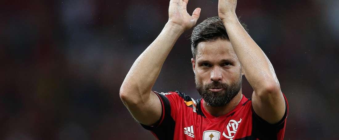 O criativo celebrou duas vezes diante do Bahia. Goal