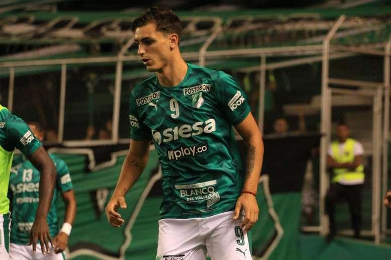 Pusineri se lleva a 18 jugadores para el estreno en la liguilla. DeportivoCali