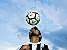 Dionicio Farid Rodríguez, il ragazzo che ha finto di giocare nella Juve. Dionicio Farid Rodríguez