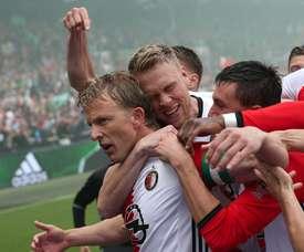 El Feyenoord sigue sumando nombres a su plantilla. Feyenoord