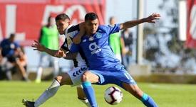 O FC Porto goleou o Nacional e empurra a decisão do campeonato. Twitter@ligaportugal