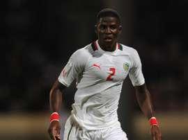 Djilobodji probará suerte en el Chelsea de Mourinho. Twitter