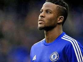Djilobodji deja el Chelsea para fichar por el Werder Bremen. Twitter