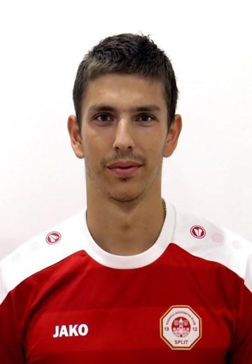 Domagoj Boljat, contra los tópicos del fútbol. RNKSplit