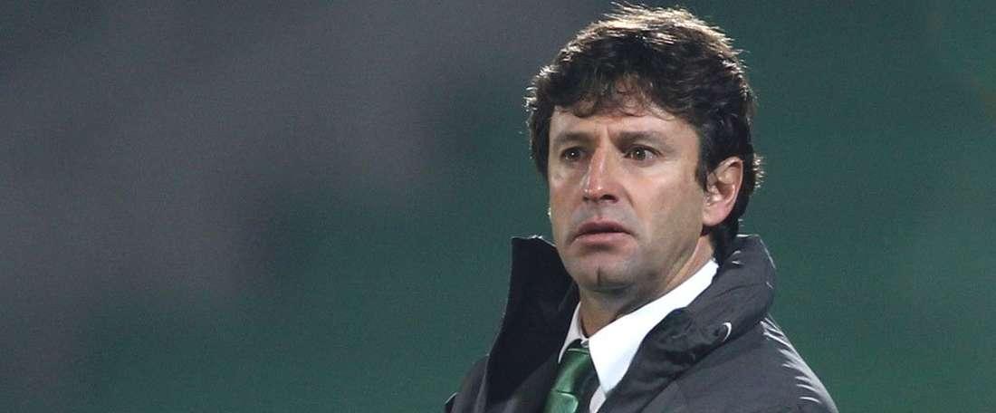 O Belenenses bateu o Moreirense por 3-0. BelenensesSAD
