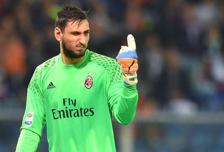 Donnarumma To Renew With Milan But Will Include An Exit Clause Besoccer