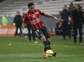 Dorian Caddy jugará cedido hasta final de temporada en el Clermont, de la Ligue 2. OGCNice