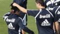 Drenthe desveló algunos detalles del entrenamiento de Cristiano. EFE
