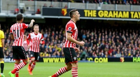 Southampton come back from defeat against Watford. SouthamptonFC
