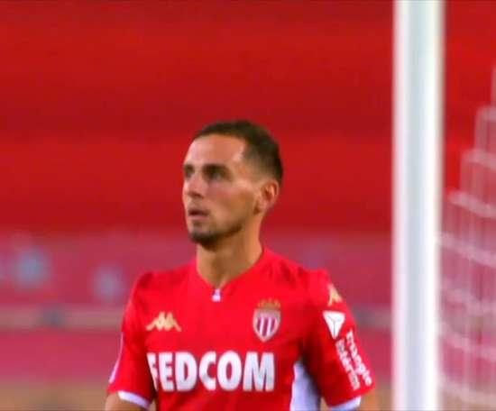 Aguilar ha brillado con el Mónaco. DUGOUT