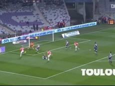Dimitar Berbatov scored some very good goals while at Monaco. DUGOUT
