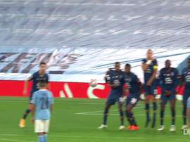 VIDEO : Le coup franc splendide de Gundogan contre Porto. Dugout
