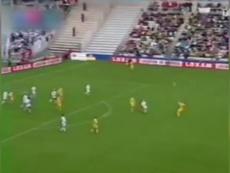 La victoire folle de Nantes contre Auxerre fête ses 21 ans. Dugout