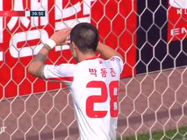 There were 15 goals across six K-League matches on matchday 26. DUGOUT