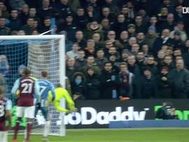 TOP buts Brighton vs West Ham. DUGOUT