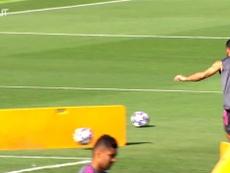Real Madrid entra na reta final da preparação para decisão contra o City. DUGOUT